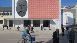 Teatro Andon Zako Çajupi / Bolles + Wilson