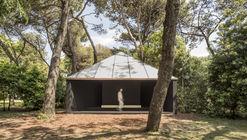 Chapel for San Giorgio Maggiore / Andrew Berman Architect
