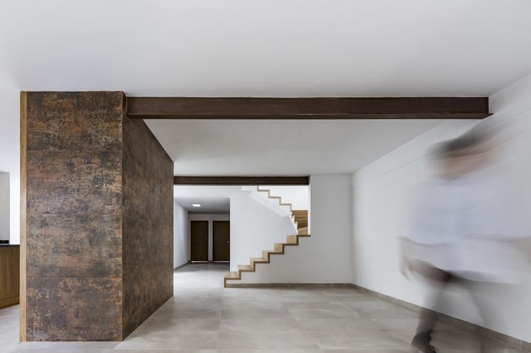 Casa V / MORO Taller de arquitectura, © César Béjar