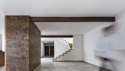 Casa V / MORO Taller de arquitectura