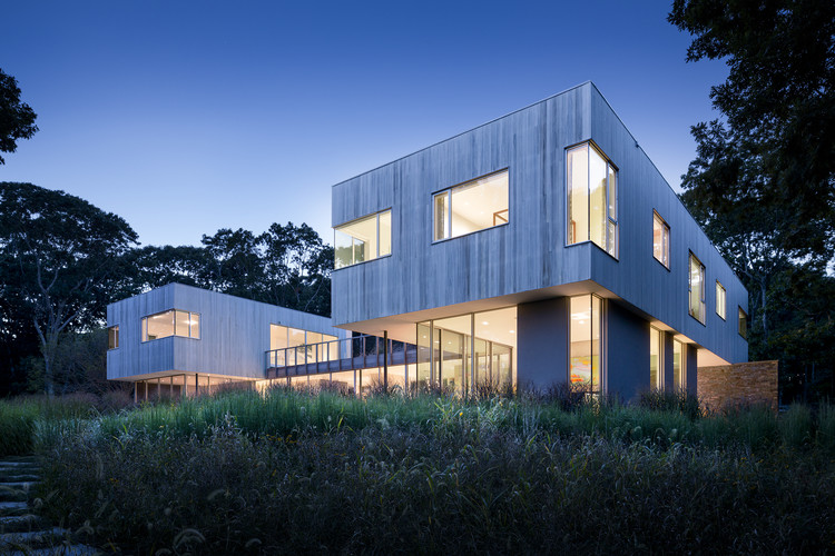 Hill House / LSS, © Scott Frances