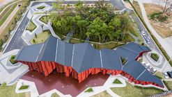 Galeria Red Hill / MOA Architects + Formzero