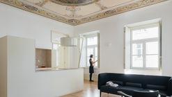 3 Apartamentos Pombalinos / Aurora Arquitectos