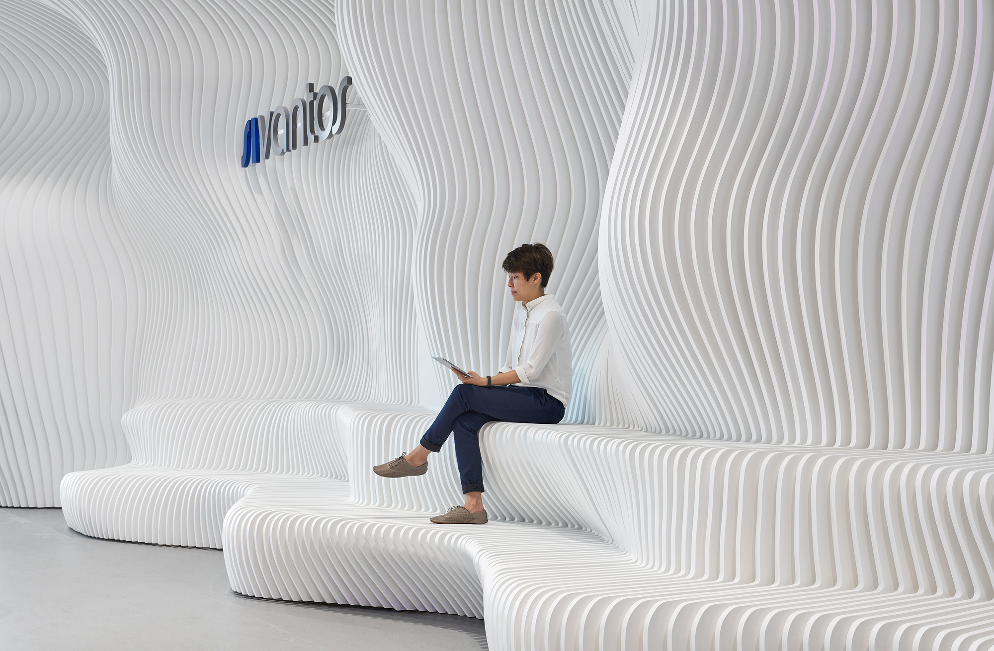 Sivantos Singapore / PLH Arkitekter