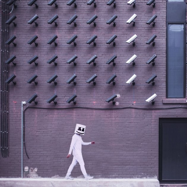 Smart cities, possibilidades e pesadelos para a democracia, © Arvin Febry @arvinfebry. Via Blog da Raquel Rolnik