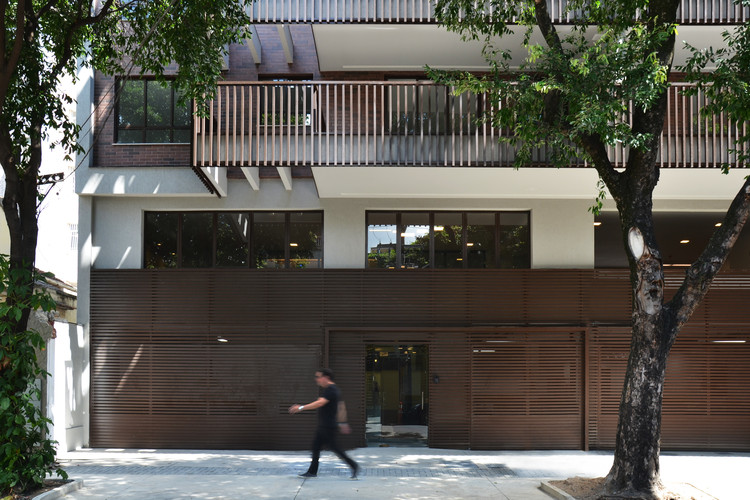 Carmela Dutra 93 /  Cité Arquitetura, © Celso Rayol