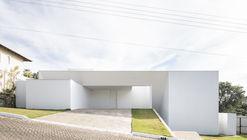 Cora House / Bloco Arquitetos