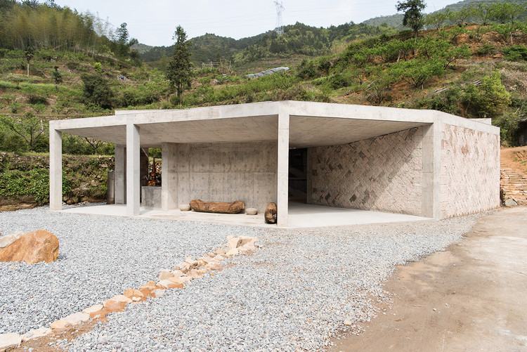 Lishui Two-Three House Distillery / Nota Architects, © Shiyun Qian