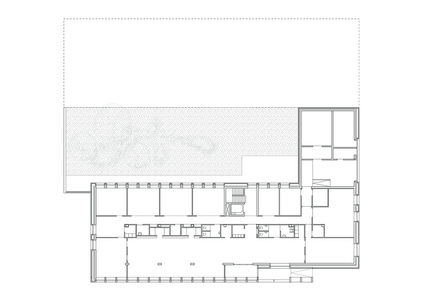 Gallery Of City Archive Delft Office Winhov Gottlieb Paludan Architects 12