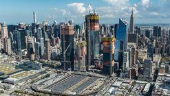 Reflexiones sobre los cambios en la ciudad de Nueva York: 'Hudson Yards'