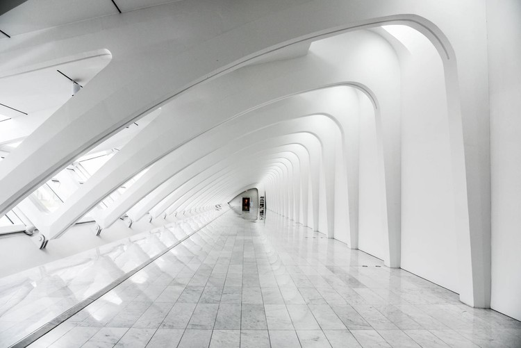 Will Architecture in the Future Be a Luxury Service?, Oculus / Santiago Calatrava. Image © Photo by gdtography from Pexels