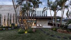 AN House / Studio Bloco Arquitetura