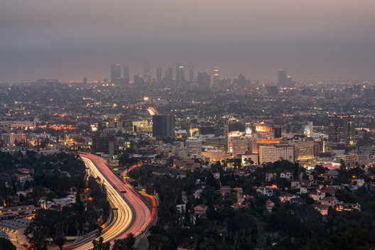 "Los Angeles. Image via flickr user ""lulek""licensed under CC BY-NC 2.0"