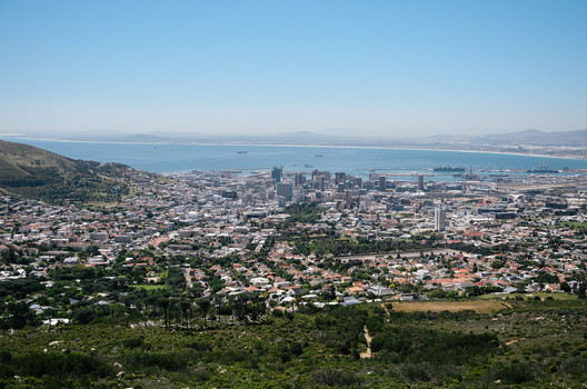 "Cape Town. Image via flickr user ""wenzday01""licensed under CC BY-NC-ND 2.0"