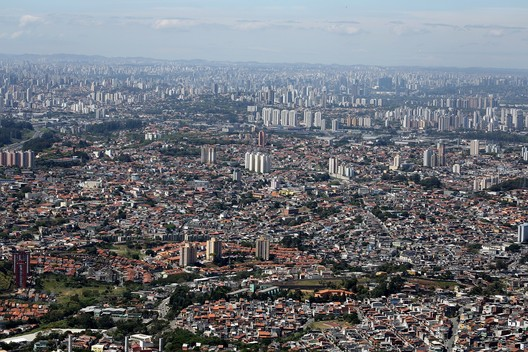 "Sao Paolo. Image via pixabay user ""joelfotos"" licensed under CC BY 2.0"