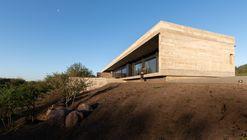 Casa en la Loma  / Abdenur Arquitectos