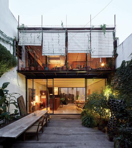 Casa Clara / Tovo Sarmiento arquitectos, © Cristobal Palma / Estudio Palma