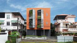Renovación Identiti / Meister Varma Architects