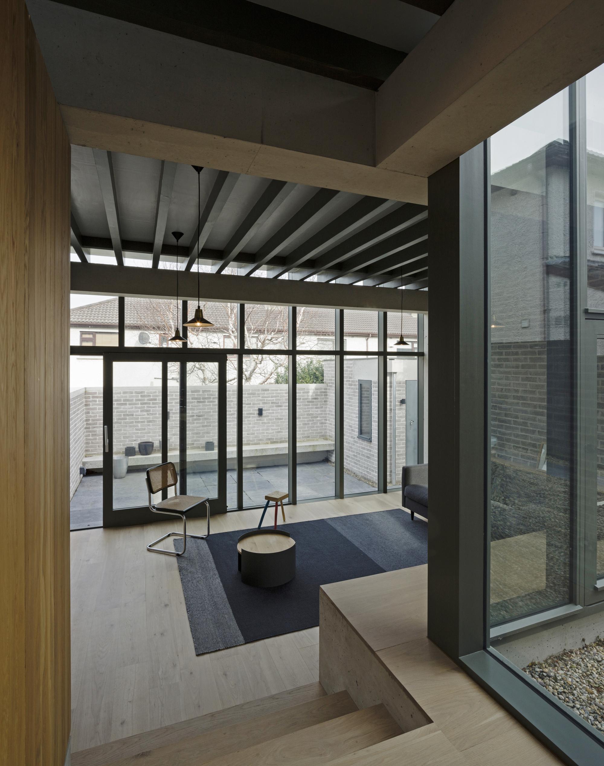 St. Augustine Park / Donal Colfer Architects