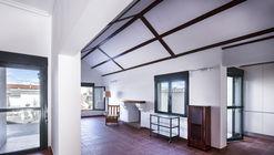 Casa de Campo en Las Herencias / OOIIO Arquitectura