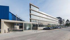 K41 Office Building / ÇaArquitectura