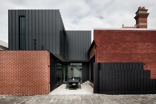 Albert Park Extension / MUSK Architecture Studio