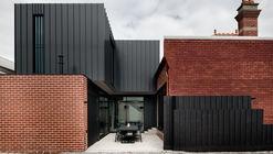 Extensão Albert Park / MUSK Architecture Studio