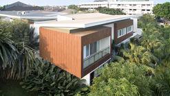 Ancol Residence / PT. ANARTA KREASINDO