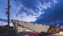 SITE Santa Fe / SHoP Architects