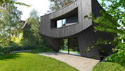 Casa Curva / Daluz Gonzalez Architekten