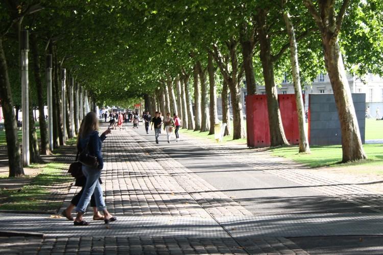 How the Parc de la Villette Kickstarted a New Period for City Design
