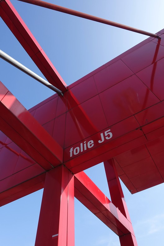 © <a href='https://upload.wikimedia.org/wikipedia/commons/9/95/Paris_Parc_de_la_Villette_Folie_J5_detail_20160312.jpg'> Creative Commons User Guilhem Vellut</a> licensed under <a href='https://creativecommons.org/licenses/by/2.0/'>CC BY 2.0</a>