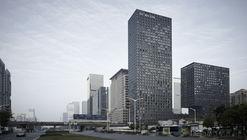 CGN Headquarters Building / URBANUS