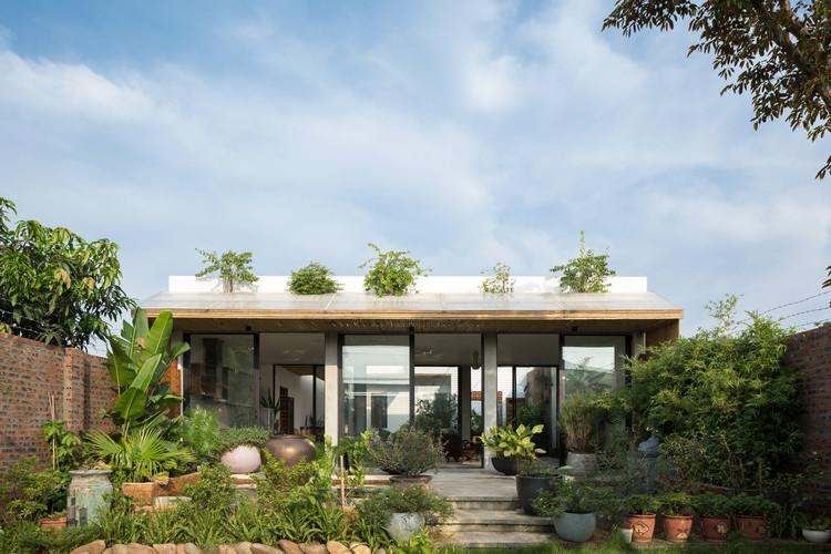 Dế House / 365 Design, © Hoàng Lê