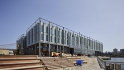 Pier 17 / SHoP Architects