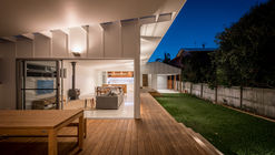Blueys Beach House 5 / Bourne Blue Architecture
