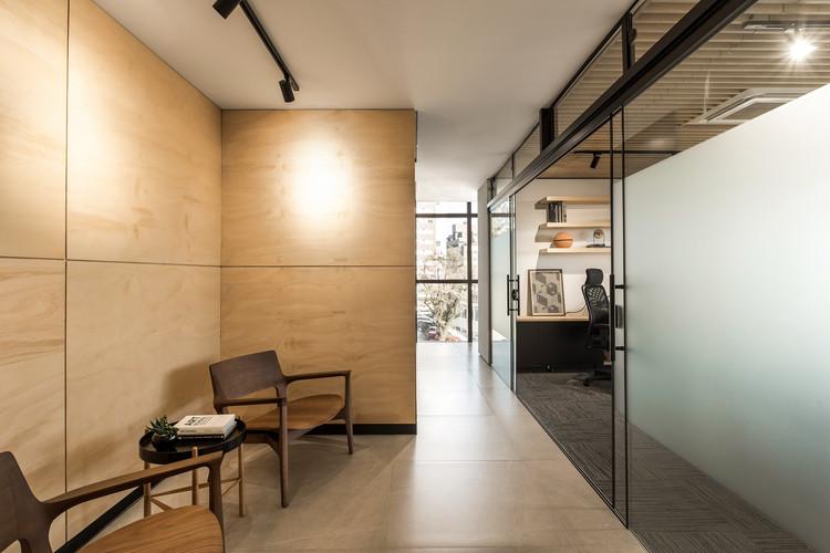 Escritório FM / Solo Arquitetos, © Eduardo Macarios