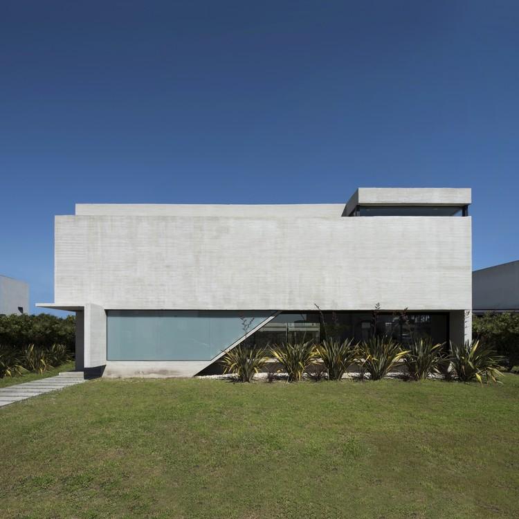 Residência BLQ / Luciano Kruk, © Daniela Mac Adden