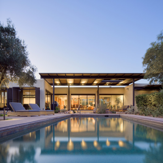 Canopy House / Rob Paulus Architects