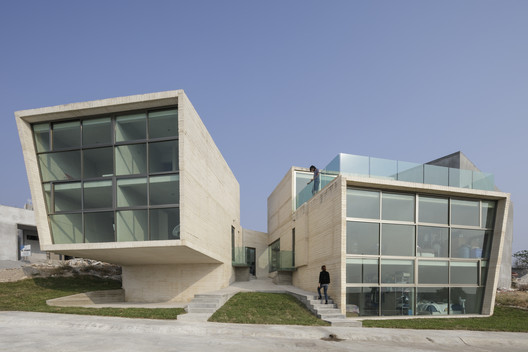 CASA LV1 / T+E Arquitectos