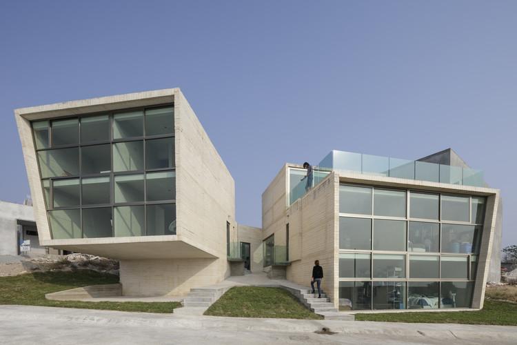 CASA LV1 / T+E Arquitectos, © Lorena Darquea
