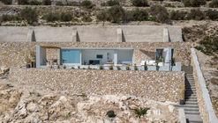 Casa de Vacaciones en la Montaña del Profeta Ilias / Kapsimalis Architects