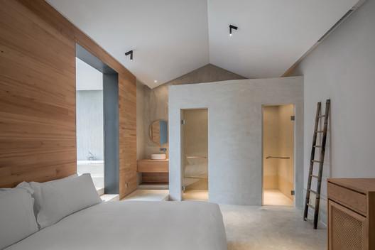 Room. Image © Shengliang Su