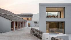MIYA | LOSTVILLA Huchen Barn Resort / Ares Partners