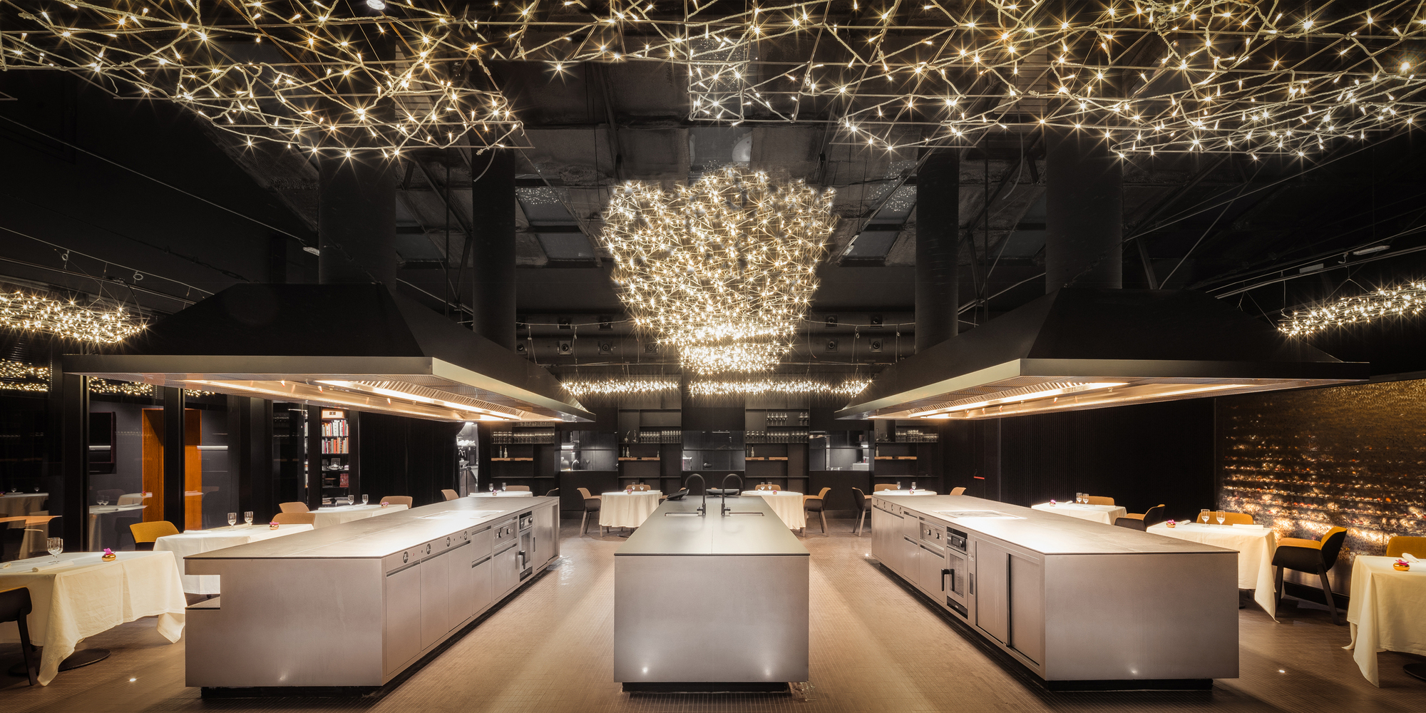 Gallery Of Cocina Hermanos Torres Restaurant Oab Office Of Architecture In Barcelona 2
