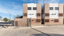 CARRASCAL, Barrio de Maestros - Etapa 1 / NOMADA + eypaa