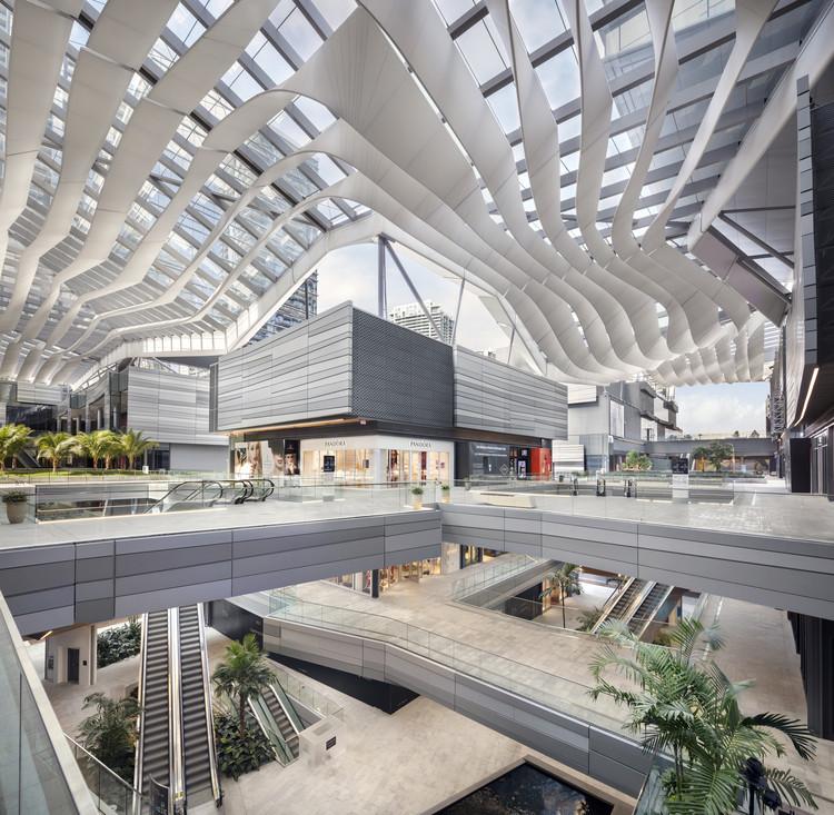 Brickell City Centre / Arquitectonica + ArquitectonicaGEO, Courtesy of ArquitectonicaGEO