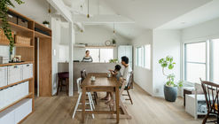 S-House Renovation / ALTS DESIGN OFFICE