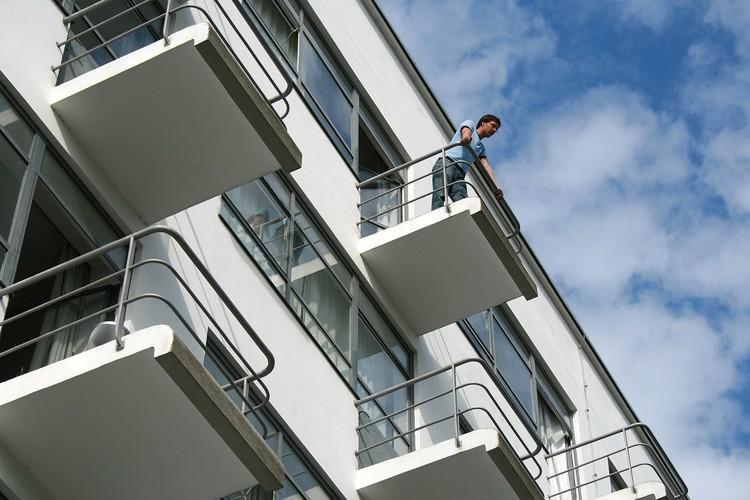 Bauhaus Dessau disponibiliza estúdios originais para hospedagem, Foto: Reprodução/Bauhaus Dessau