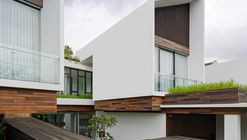 Long House / TWS & Partners